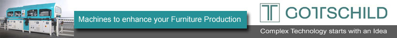 Gottschild-Systems for the Furniture Industry