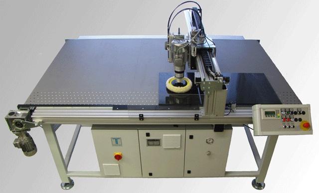 HBS 2500 As Polishing Machine Image 2 2
